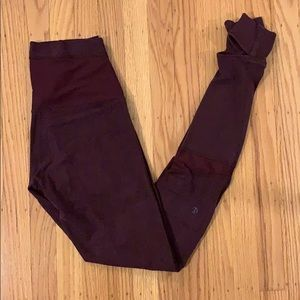 Lululemon Devi Yoga Pant 6